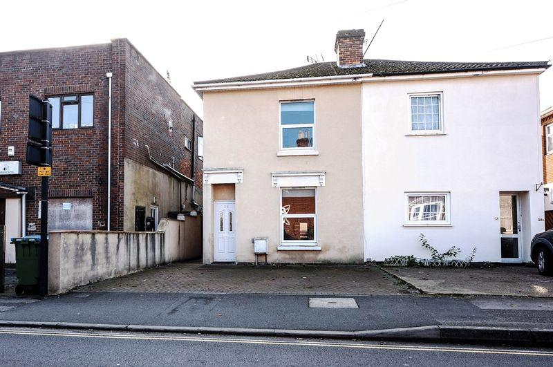 5 Bedrooms House for sale in Freemantle, Southampton