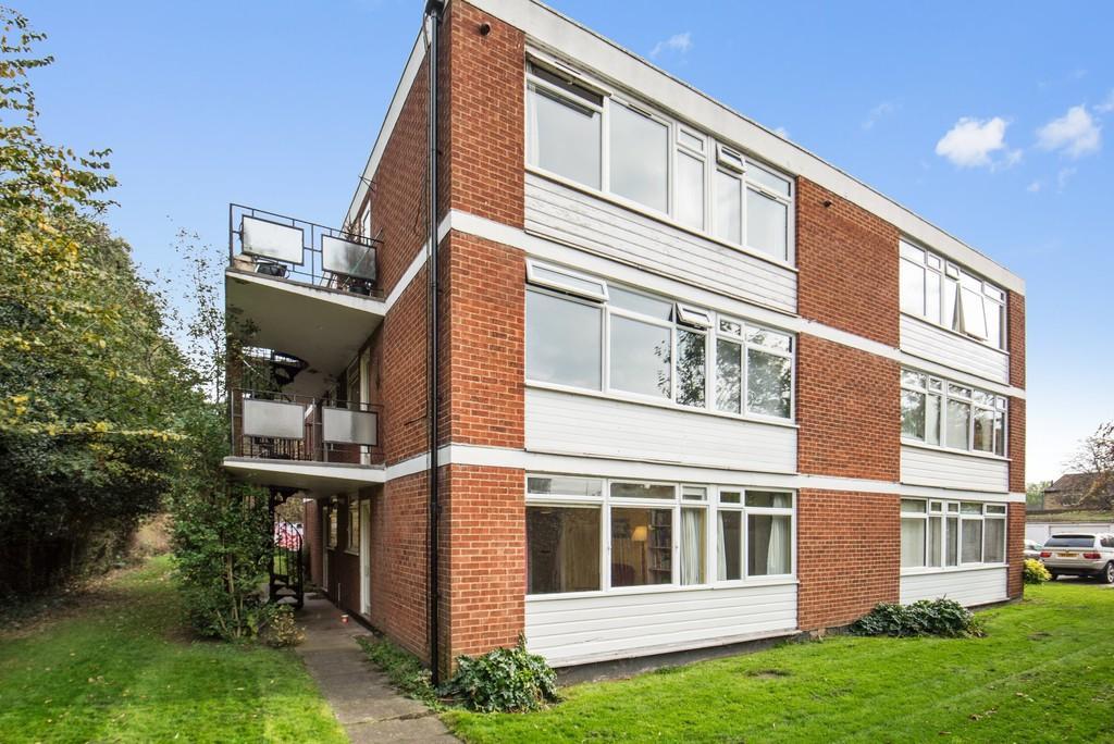 1 Bedroom Apartment Flat for sale in Beaver Close, Hampton