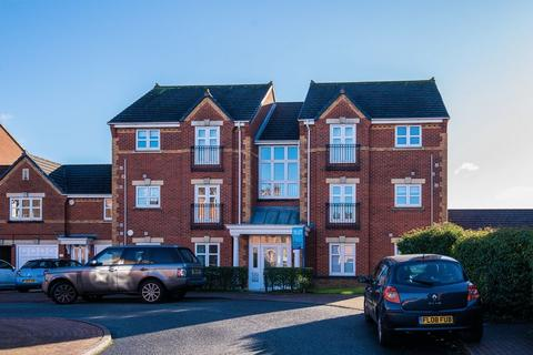 2 bedroom apartment to rent - Bourchier Way, Warrington, Cheshire