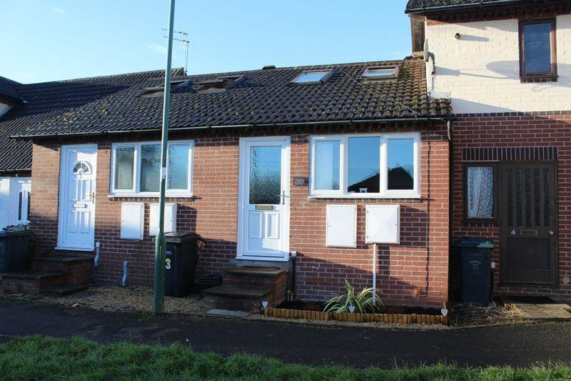 1 Bedroom Terraced House for sale in Montrose Place, Bicton Heath, Shrewsbury, SY3 5EN
