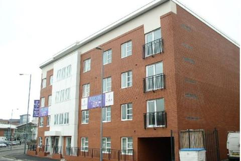 1 bedroom apartment for sale - Qube II, 8 Clement Street