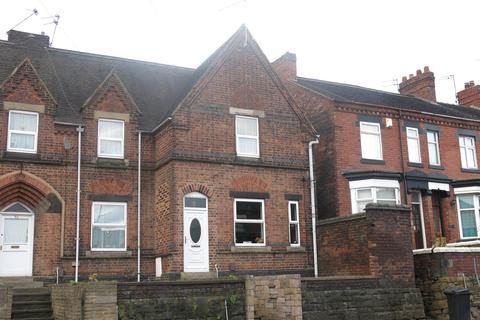2 bedroom end of terrace house to rent - Liverpool Road, Kidsgrove, Stoke-on-Trent