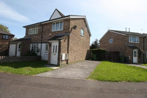 2 bedroom semi-detached house to rent - Abernethy Close