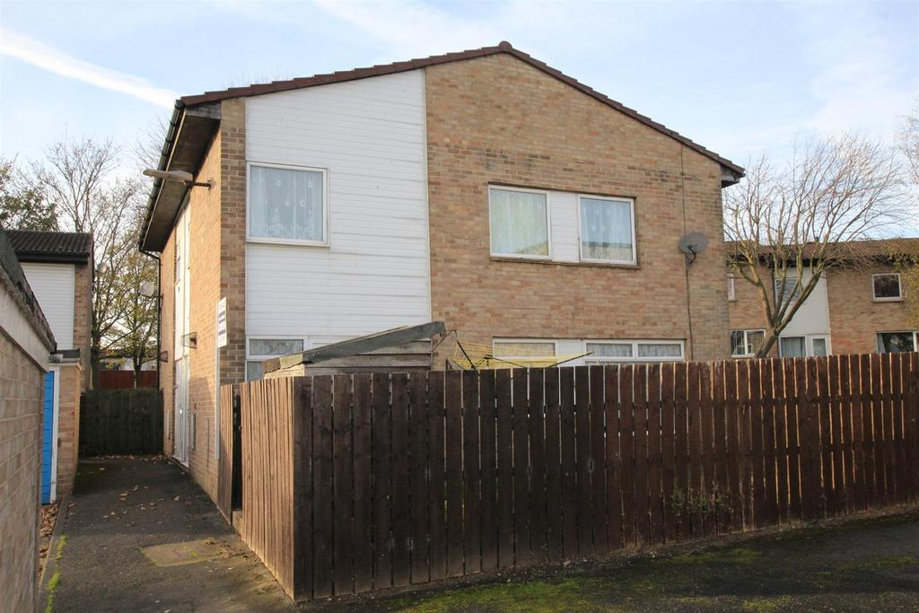 3 Bedrooms Semi Detached House for sale in Broomlee Close, Newton Aycliffe