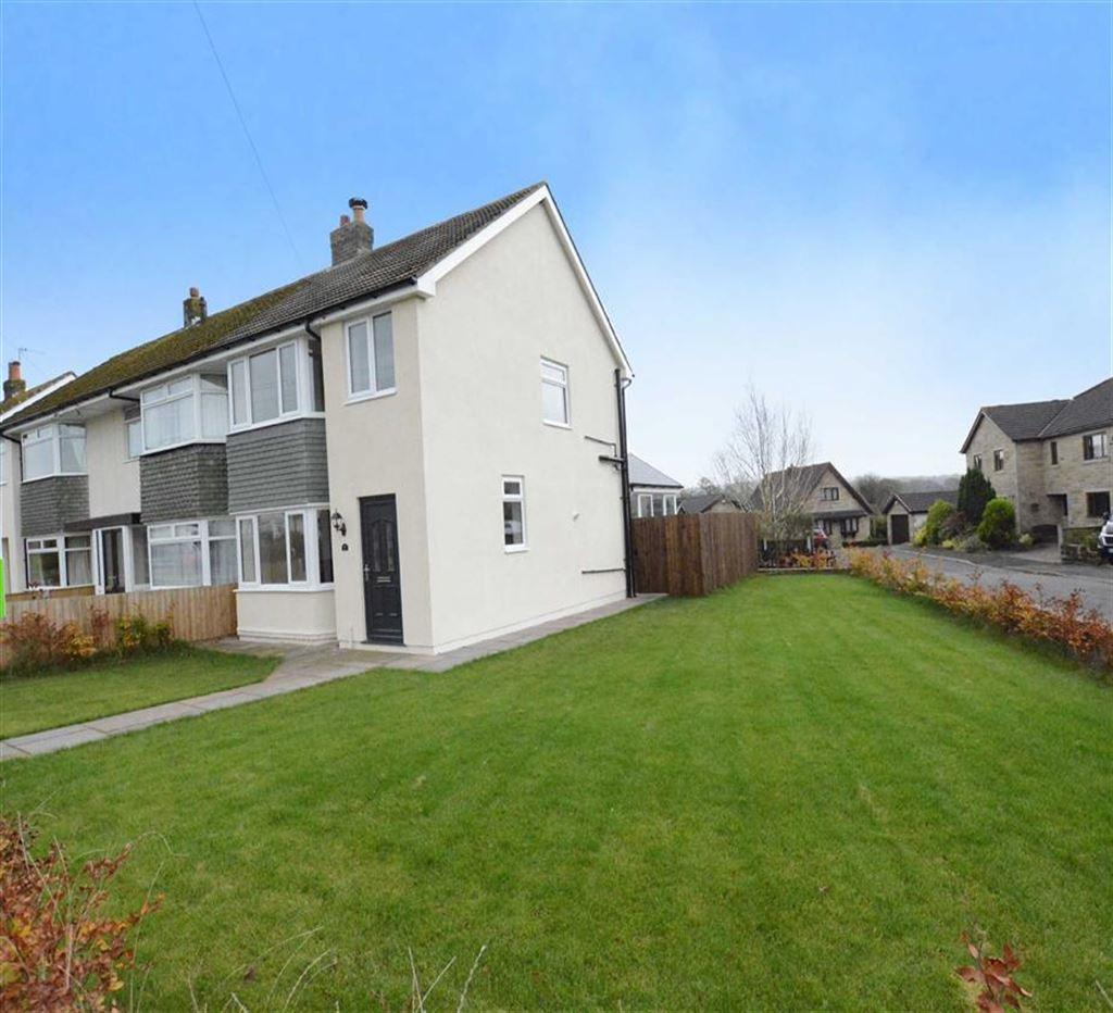3 Bedrooms Semi Detached House for sale in Eastgate, Ribchester, PR3