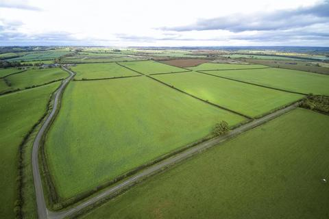 Land for sale - Hornton, Oxfordshire
