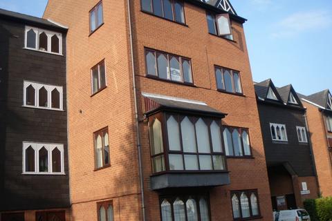2 bedroom apartment to rent - Grosvenor Crescent, Grimsby DN32