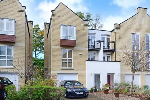 4 bedroom townhouse for sale - 11, Alexandra Gardens, Brincliffe, Sheffield, S11
