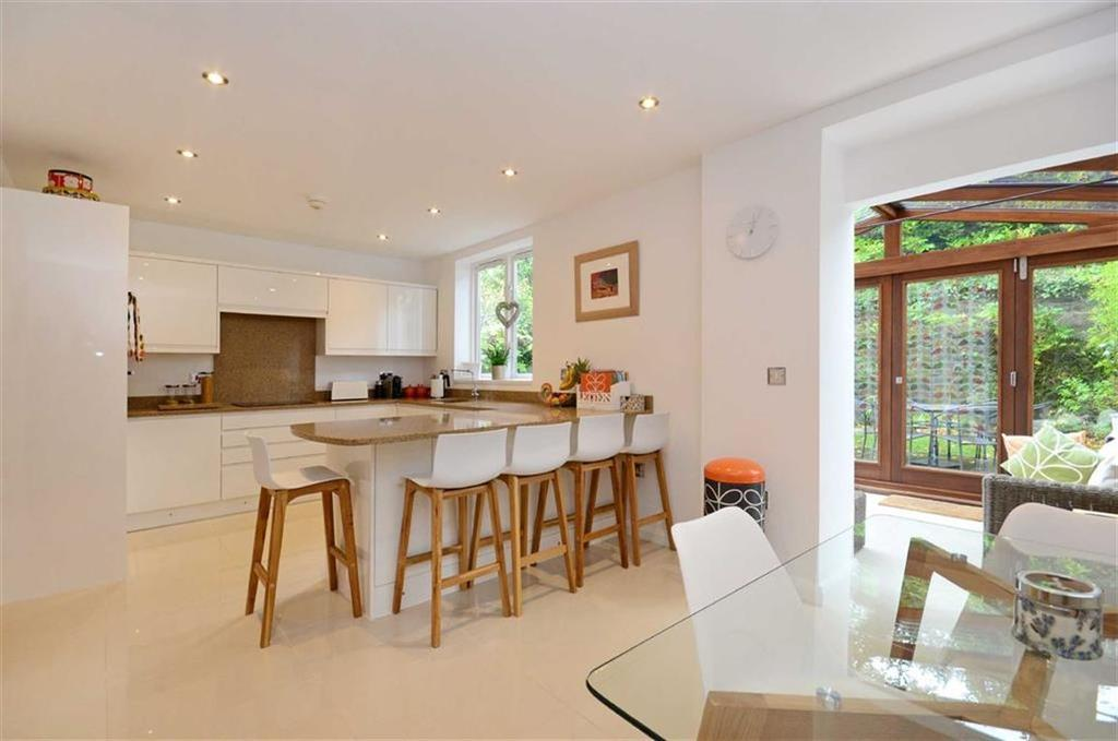 4 Bedrooms Town House for sale in 11, Alexandra Gardens, Brincliffe, Sheffield, S11