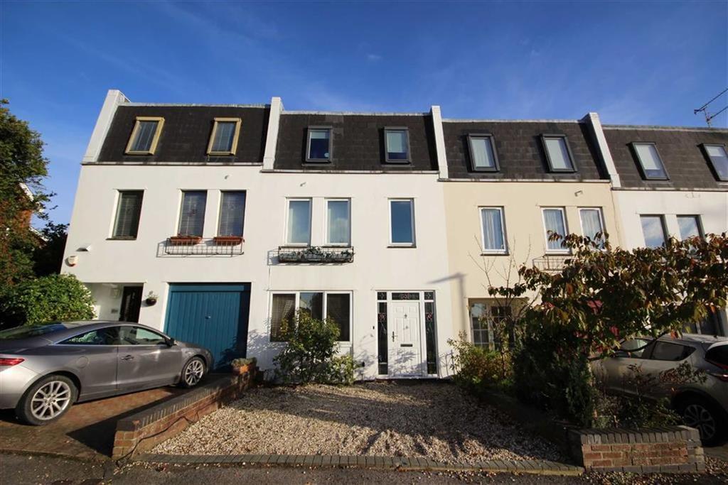 4 Bedrooms Terraced House for sale in St Stephens Road, Tivoli, Cheltenham, GL51