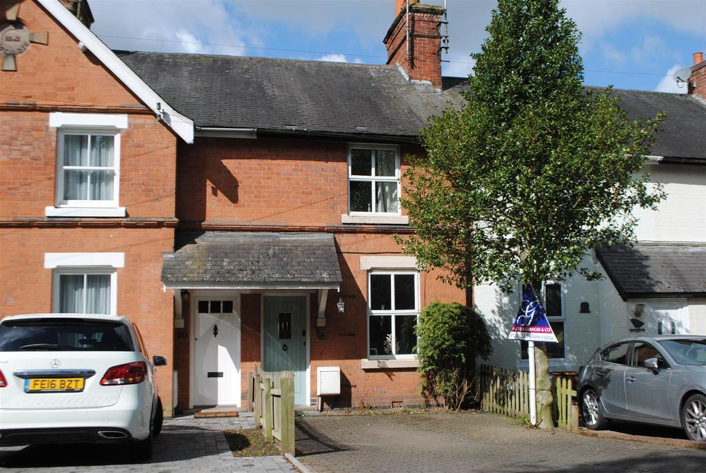 2 Bedrooms House for sale in Swithland Lane, Rothley, Leicester