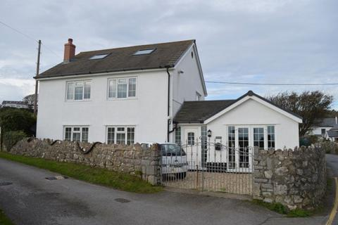 4 bedroom cottage to rent - Leys Cottage, Port Eynon, Swansea, SA3 1NL