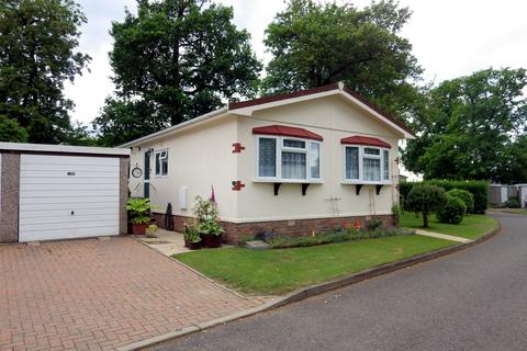 2 bedroom park home for sale - Shepherds Grove, Stanton IP31