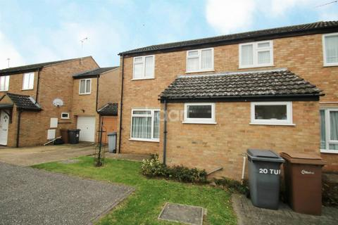 3 bedroom semi-detached house for sale - Tupman Close, Chelmsford