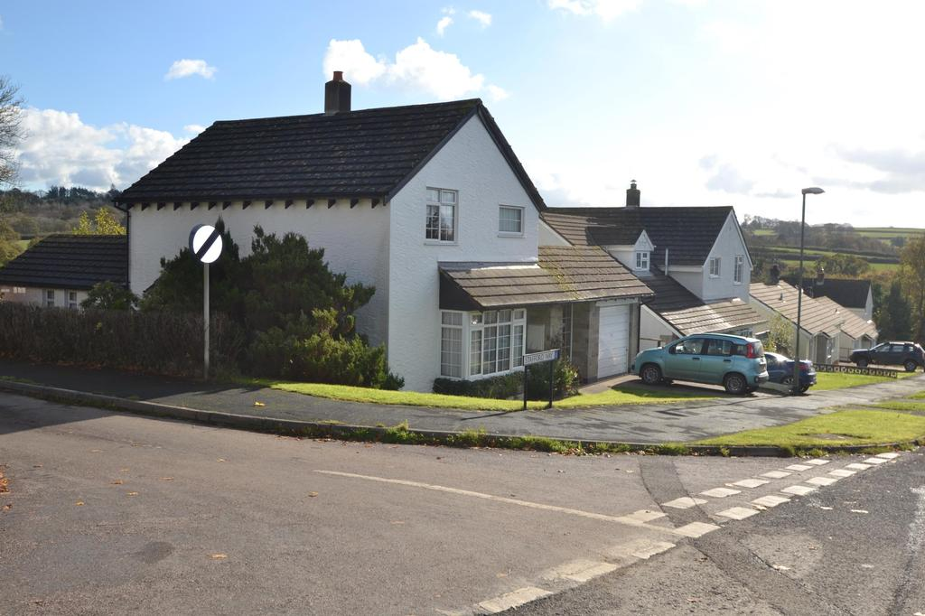 4 Bedrooms Detached House for sale in Stafford Way, Dolton