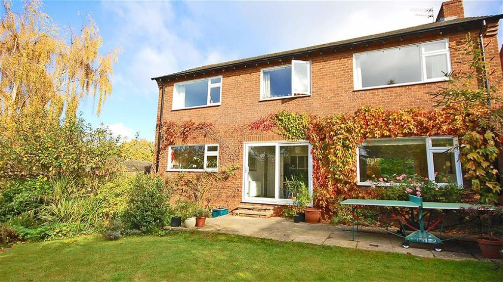 4 Bedrooms Detached House for sale in Ham Close, Charlton Kings, Cheltenham, GL52