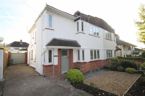 3 bedroom semi-detached house to rent - Insole Gardens, Llandaff, Cardiff