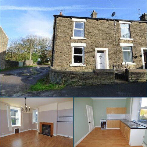 2 bedroom end of terrace house to rent - St Marys Road, Glossop, SK13