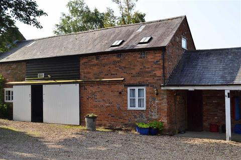 1 bedroom cottage to rent - Church Langton