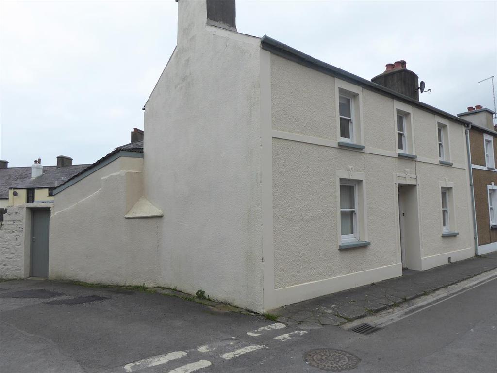 2 Bedrooms House for sale in Albert Street, Aberaeron
