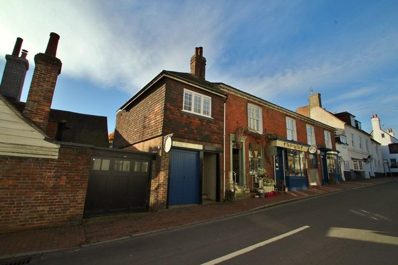 3 Bedrooms Apartment Flat for sale in West Street, Ditchling, Hassocks