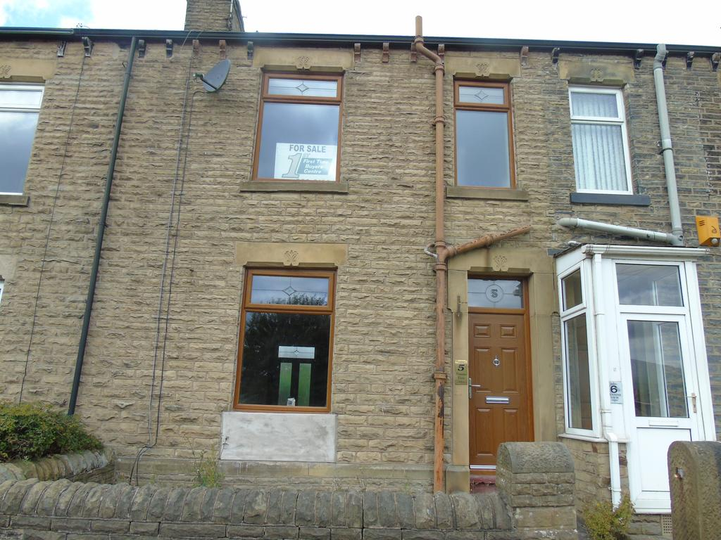 3 Bedrooms Cottage House for sale in Pennine View, Heyrod, Stalybridge SK15