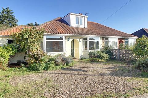 4 bedroom bungalow for sale - Bush Road, Hellesdon