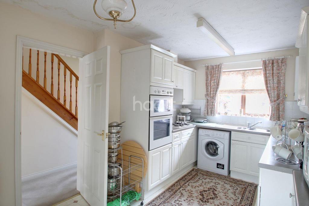 4 Bedrooms Detached House for sale in Middleton, Milton Keynes