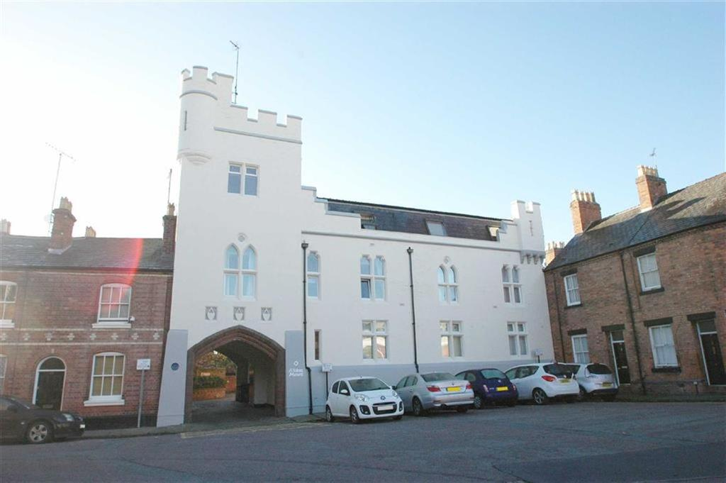 1 Bedroom Apartment Flat for sale in Albion Mews, Albion Street, Chester