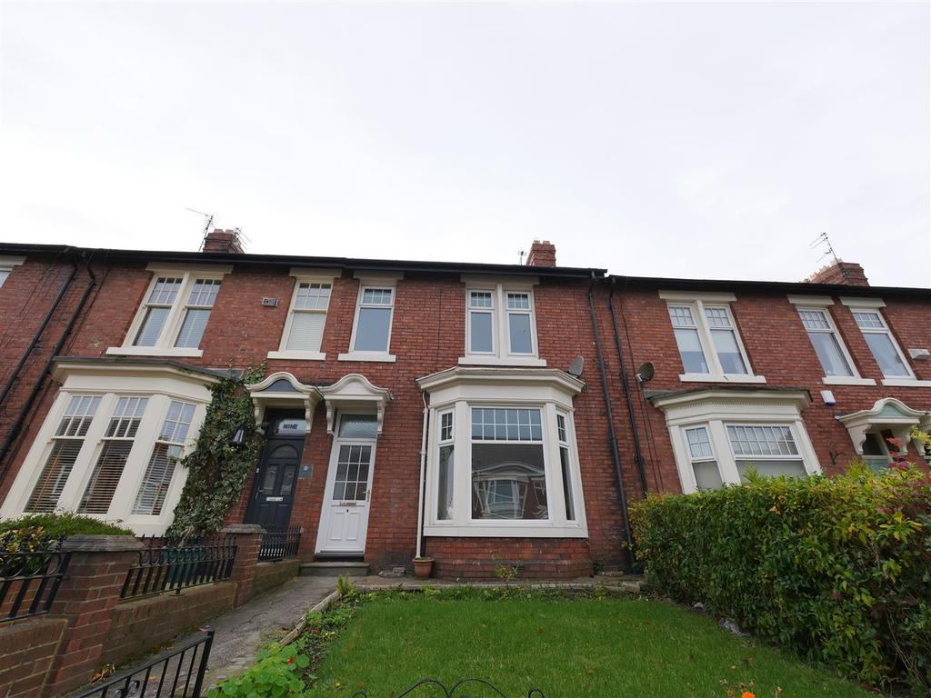 3 Bedrooms Terraced House for sale in Ewesley Road, High Barnes, Sunderland