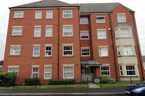 2 bedroom apartment to rent - Duckham Court, Coventry CV6