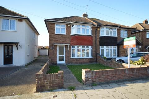 3 bedroom semi-detached house for sale - Mungo Park Road, Rainham, Essex, RM13