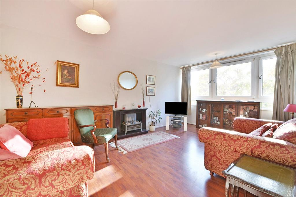 3 Bedrooms Flat for sale in Jessop Court, Graham Street, Angel, London