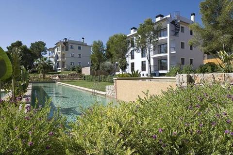 2 bedroom apartment  - New Stylish Apartments, Cam de Mar, Mallorca