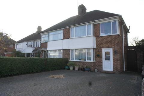3 bedroom semi-detached house for sale - Mayfield Drive, Caversham