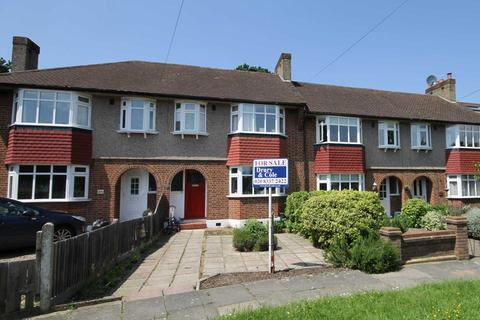3 bedroom terraced house for sale - Thurleston Avenue, Morden