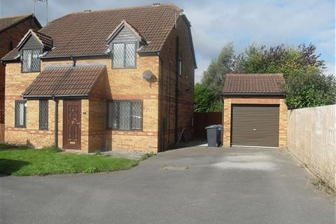 2 bedroom house to rent - Council Avenue, Hull,