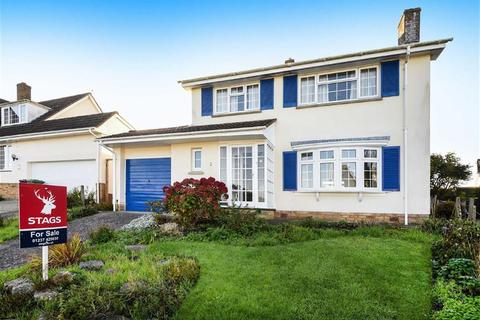 3 bedroom detached house for sale - Langmead, Westleigh, Bideford, Devon, EX39