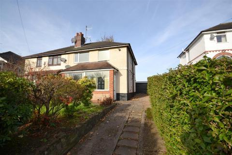 3 bedroom semi-detached house for sale - Newcastle Lane, Penkhull, Stoke-On-Trent