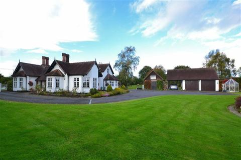 3 bedroom detached bungalow to rent - Isle Lane, Bicton, Shrewsbury