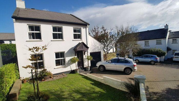 4 Bedrooms House for sale in Ballacubbon Close, Ballabeg, IM9 4HR