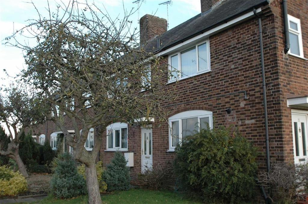 2 Bedrooms Terraced House for sale in Green Lane Estate, Sealand, Chester