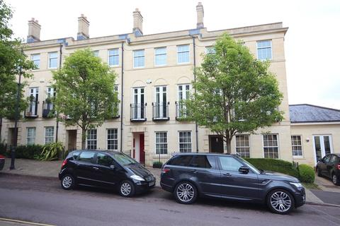 4 bedroom townhouse to rent - Horstmann Close, Bath