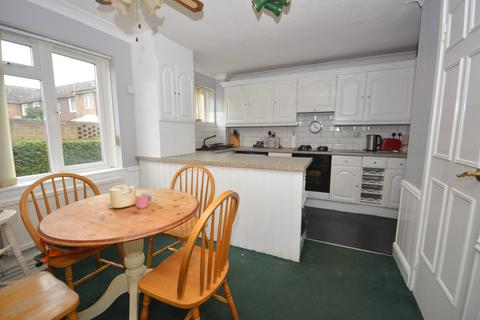 3 bedroom terraced house to rent - Salerno Way, Chelmsford, Essex, CM1