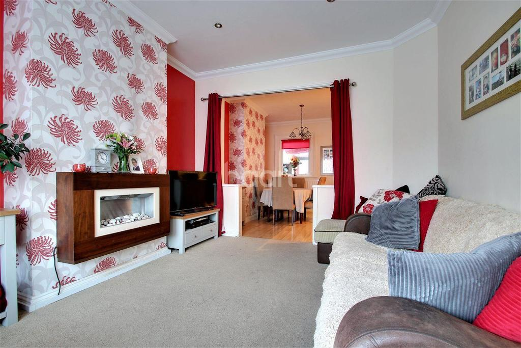 3 Bedrooms End Of Terrace House for sale in Clacton-on-sea