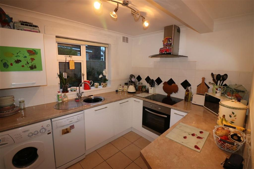 1 Bedroom Flat for rent in Dale Flats, Dale Road, Swanland