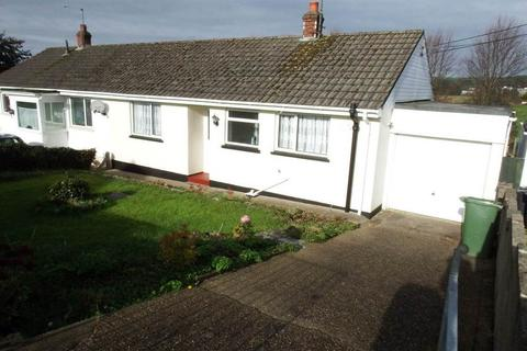 2 bedroom semi-detached bungalow for sale - Chanters Hill, Barnstaple
