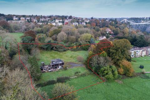 Plot for sale - Rownham Hill, Leigh Woods, Bristol