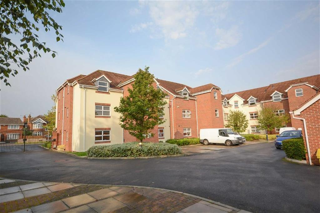 1 Bedroom Apartment Flat for sale in Eton Place, West Bridgford