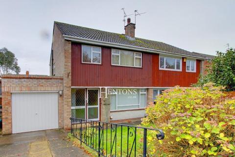 3 bedroom semi-detached house to rent - Mountbatten Close, Roath Park, Cardiff